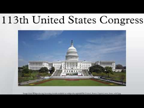 113th United States Congress