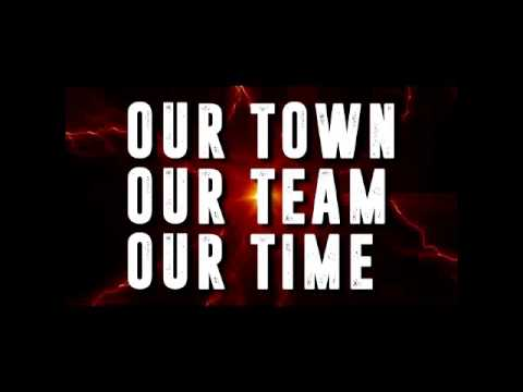 Weyburn Red Wings Intro Video - Sept 18/2015