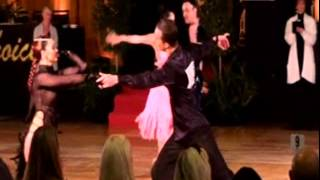 People's Choice Ballroom Dance Competition
