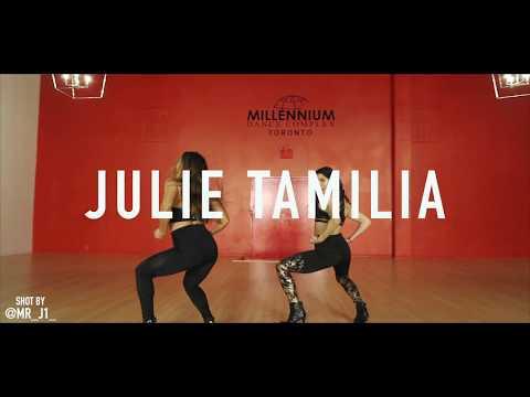 DJ Tao - Lento (Mi Gente Remix) | Choreography by Julie Anne Tamilia