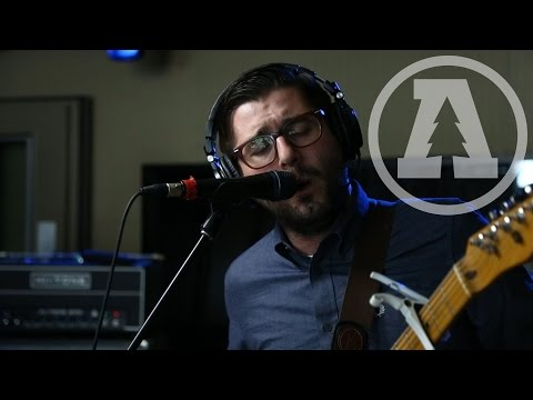 Into It. Over It. - Who You Are Does Not Equal Where You Are - Audiotree Live (3 of 7)