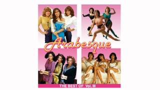 Arabesque - Fools Paradise