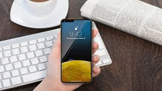 iPhone 2019 With 6.7 inch Super Retina OLED Display