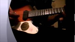 Tum Se Achcha Kaun Hai- Mohd Rafi -Mandolin Instrumental