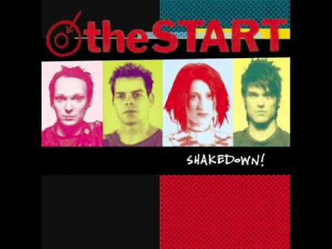 The Start - Gorgeous [HQ]