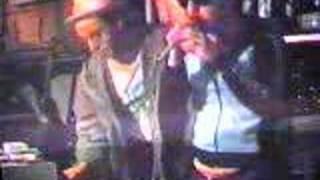 briggy bronson dj.originator reggaecontrol in volpone