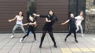 Kenzo Alvarez choreo | Sultanova Sevara | dance choreography | 7 kontinent | hip-hop | dance