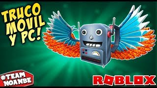FREE ROBLOX TIP ? How to wear multiple Wings and OBJECTS at once?
