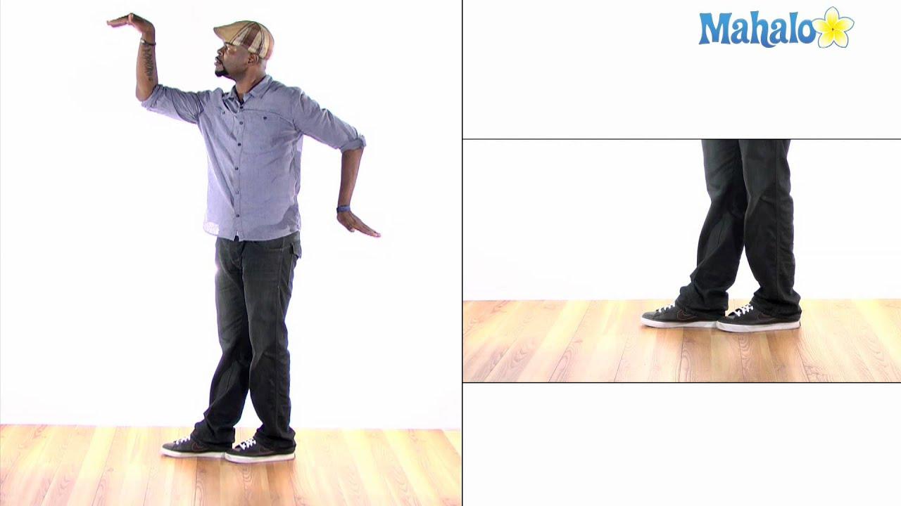 Learn Hip Hop Dance: Egyptian Twist - YouTube