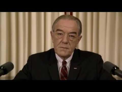 Path to War 2002  Michael Gambon  The Last Speech