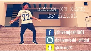 || DANCE ON GANI || AKHIL || LATEST PUNJABI SONG 2016 OFFICIAL VIDEO || FEAT. SHIVAM JOSHI ||