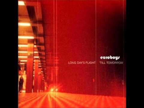 Euroboys - Long Day's Flight 'till Tomorrow (Full Album) Man's Ruin Records, 2000