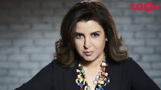 "Farah Khan: ""You have to blame the rest of the country, who patronises movies?"""