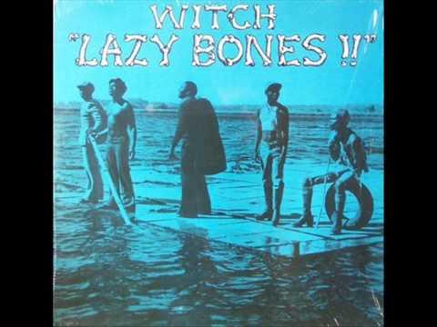 Chifundo The Witch Zambia