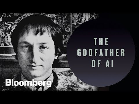 This Canadian Genius Created Modern AI