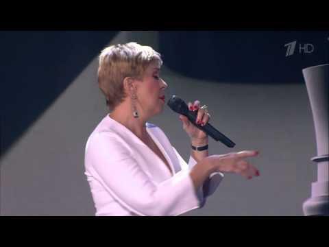 ИРИНА ДУБЦОВА и ЛЮБОВЬ УСПЕНСКАЯ - Я тоже его люблю (Live, Понтон)