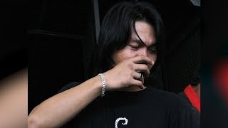 'Bekas gitaris Ekamatra berdepan hukuman penjara'