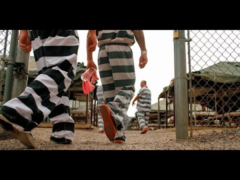 Federal Government Won't Use Private Prisons Anymore