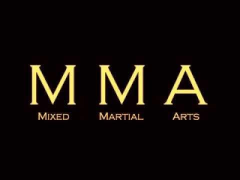 MMA Motivational Music