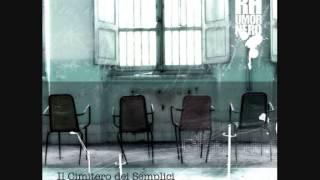 """RHumornero - Ho perso la direzione - Album """" Il Cimitero dei Semplici """""""