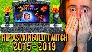 Asmongold Promises To Delete His Twitch If He Doesnand39t Beat Ds2 Andamp More Pendulum Of Doom Fan-videos