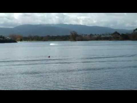 Tony Grinter's open petrol hydro record 19.21sec.wmv