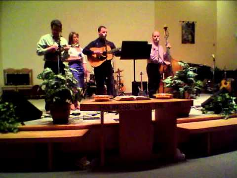 Peaceful harbour sung by the Phillips family.mov