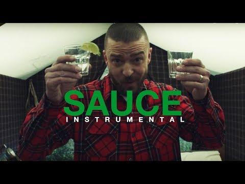 Justin Timberlake - Sauce (Instrumental Breakdown) Karaoke