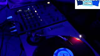 Vinyl Vinnie @ OOS Radio 026 Techno Tuesday Episode 026
