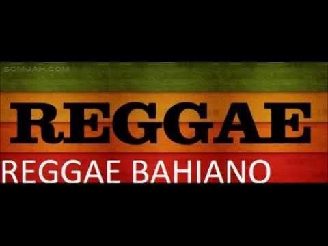 REGGAE ROOTS BAHIANO