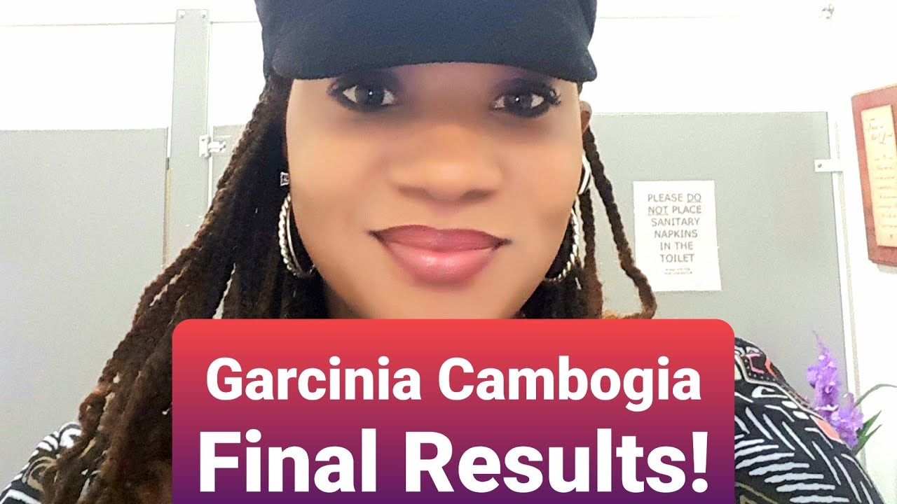 12 Pounds Down My Diet Update Week 4 Of 4 Garciniacambogia