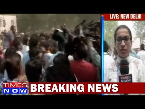 NSUI Wins 2 Major Posts In Delhi University Students Union Elections
