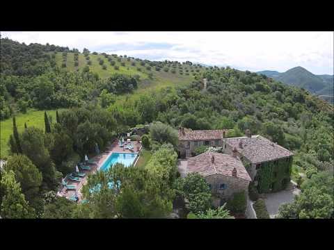 Prato Di Sotto, Sample Drone Footage, May 2015