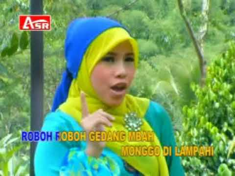 WAFIQ AZIAH - ROBOH ROBOH GEDANG