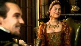 Henry VIII- A royal womanizer