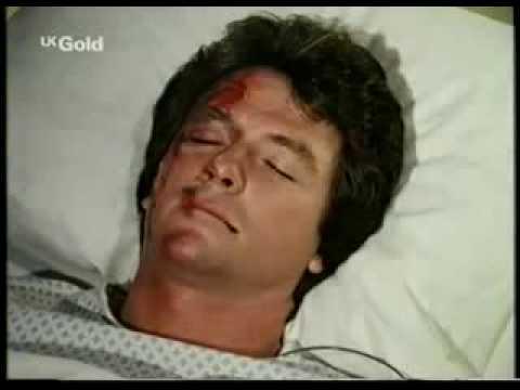 DALLAS  Season 8 198485 Cliffhanger Bobby Ewing