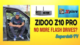 ZIDDO Z10 PRO | ARE YOU A STREAMING DEVICE HATER | THE ALL IN  ONE DEVICE |