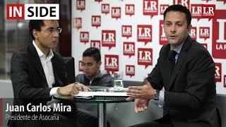 Juan Carlos Mira