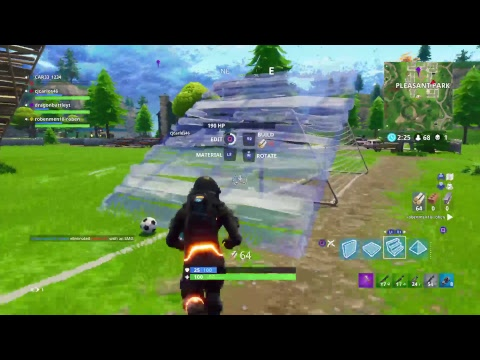 Last Day Of Tilted Towers