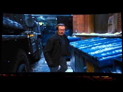 IMAX Project: The Dark Knight Rises Showcase