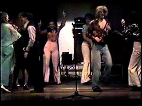 FRANKLIN HIGH SCHOOL REVIEW 1992