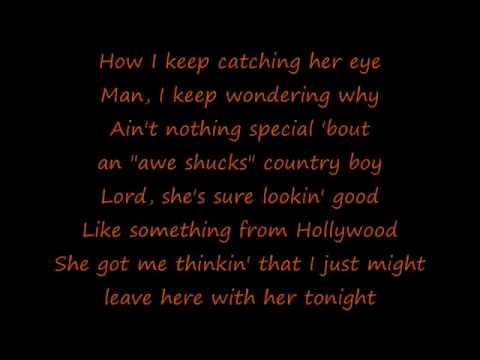 Boots on Randy Houser w/ lyrics