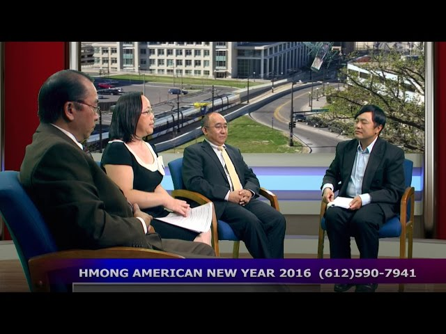 HMONGTALK: What's new this year for Hmong American New Year?  Come and join HANY this year.