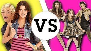 Austin & Ally VS Make it Pop - Battle Of The Bands! | Dream Mining