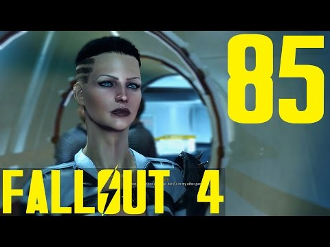 Fallout 4 Survival [1.5] Playthrough pt85 - Mass Fusion