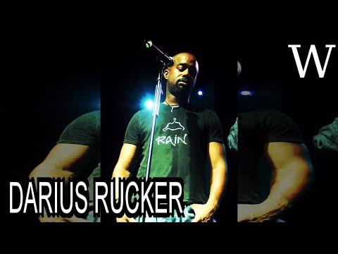 Darius Rucker - WikiVidi Documentary