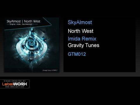 SkyAlmost - North West (Imida Remix)