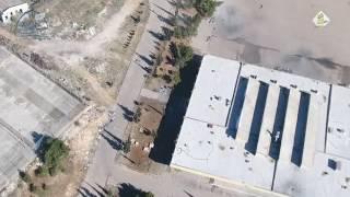 مقتل 15 عنصراً من ميليشيات إيران بأكاديمية حلب العسكرية