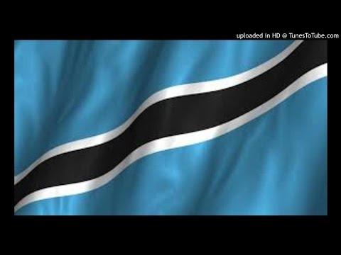 Botswana Wedding Song-Ntate Mpatele Molekane