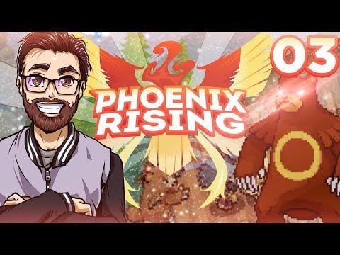 Beware The Bear?   Phoenix Rising Part 03 w/ ShadyPenguinn